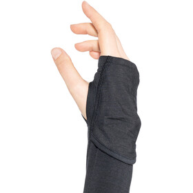 inov-8 Merino LS Zip Shirt Damen black